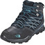The North Face Hedgehog Hike Mid GTX Scarpe Uomo blu/nero